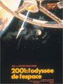2001 - L'Odysée De L'Espace (1968/de Stanley Kubrick)