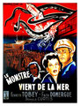 Le Monstre Vient De La Mer (1955/de Robert Gordon)
