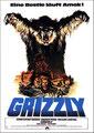 Grizzly - Le Monstre De La Forêt