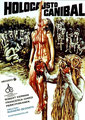 Cannibal Holocaust (1980/de Ruggero Deodato)