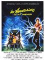 Les Aventuriers De La 4e Dimension (1985/de Jonathan R. Betuel)