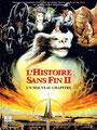 L'Histoire Sans Fin 2 - Un Nouveau Chapitre (1990/de George Miller)