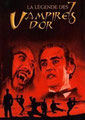 La Légende Des 7 Vampires d'Or