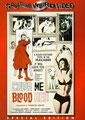 Colour Me Blood Red (1965/de Herschell Gordon Lewis)