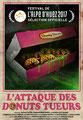 L'Attaque Des Donuts Tueurs (2016/de Scott Wheeler)