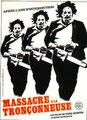 Massacre A La Tronçonneuse (1974)