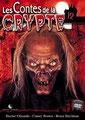 Les Contes De La Crypte - Volume 12
