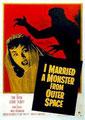 J'ai Epousé Un Monstre