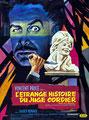 L'Étrange Histoire Du Juge Cordier (1963/de Reginald Le Borg)