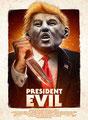 President Evil (2018/de Richard Lowry)
