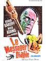 Le Messager Du Diable (1965/de Daniel Haller)