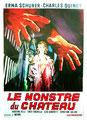 Le Monstre Du Château (1970/de José Luis Merino)