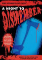 A Night To Dismember (1983/de Doris Wishman)