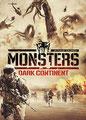 Monsters - Dark Continent (2014/de Tom Green)
