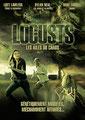 Locusts - Les Ailes Du Chaos (2005/de David Jackson)