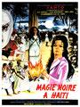 Magie Noire à Haïti (1973/Alfred B. Crevenna)