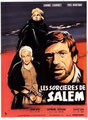 Les Sorcières de Salem (1957/de Raymon Rouleau)
