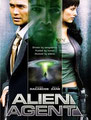 Alien Agent (2007/de Jesse Johnson)