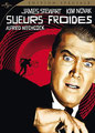 Sueurs Froides (1958/Alfred Hitchcock)