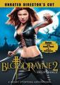 BloodRayne 2 - Deliverance (2007/de Uwe Boll)