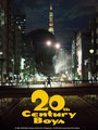 20Th Century Boys (2008/de Yukihiko Tsutsumi)