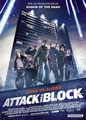 Attack The Block (2011/de Joe Cornish)