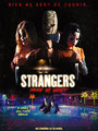 Strangers - Prey At Night (2018/de Johannes Roberts)