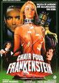 Chair Pour Frankenstein (1973/de Antonio Margheriti & Paul Morrissey)