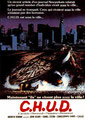 C.H.U.D (1984/de Douglas Cheek)