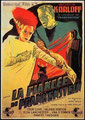 La Fiancée De Frankenstein