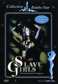 Slave Girls - Les Captives De L'Espace