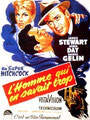 L'Homme Qui En Savait Trop (1956)