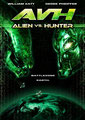 Alien Vs Hunter (2007/de Scott Harper)