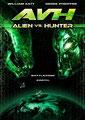 Alien Vs Hunter (2007/de Scott Harper)