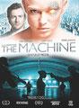 The Machine (2013/de Caradog W. James)