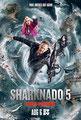 Sharknado 5 (2017/d'Anthony C. Ferrante)