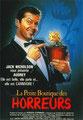 La Petite Boutique Des Horreurs (1960)