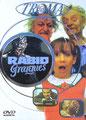 Rabid Grannies - Les Mémés Cannibales