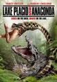 Lake Placid Vs. Anaconda (2015/de A.B. Stone)