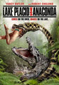 Lake Placid Vs. Anaconda (2015/de A.B. Stone)