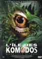 L'île Des Komodos