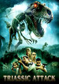 Triassic Attack (2010/de Colin Ferguson)
