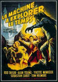 La Machine A Explorer Le Temps (1960)