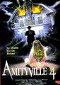 Amityville 4 - Le Retour Du Diable (1989/de Sandor Stern)