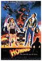 Howard - Une Nouvelle Race de Héros (1986/de Willard Huyck)