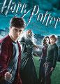Harry Potter Et Le Prince de De Sang Mêlé (2009/de David Yates)