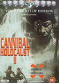 Cannibal Holocaust 2 (1988/de Antonio Climati)