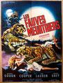 Les Fauves Meurtriers (1963/de Robert Gordon)