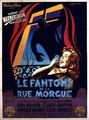 Le Fantôme De La Rue Morgue