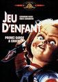 Chucky - Jeu D'Enfant